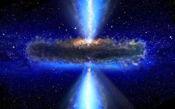 La lumière astrale