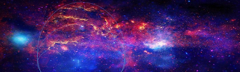Lumière résiduelle du Big Bang