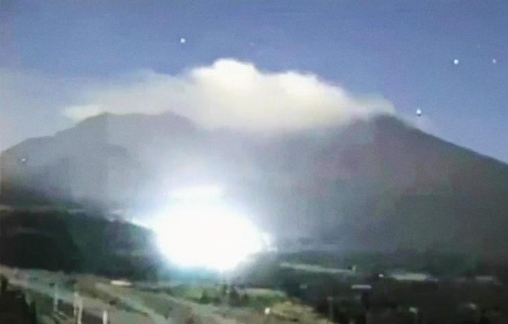 Lumière sismique