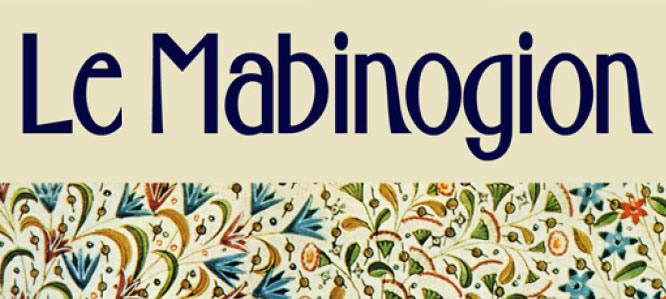Le Mabinogion