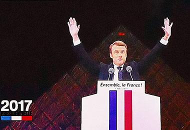 La pensée complexe de Macron