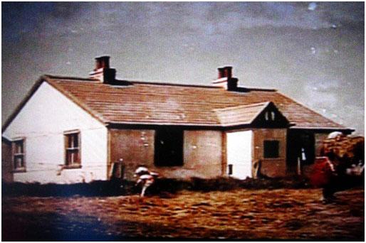 Maison de Cameron Macaulay