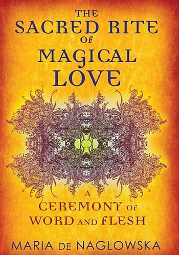 Rite Sacré de l'Amour Magique