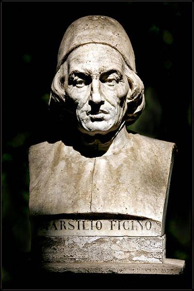 Marsilio Ficin