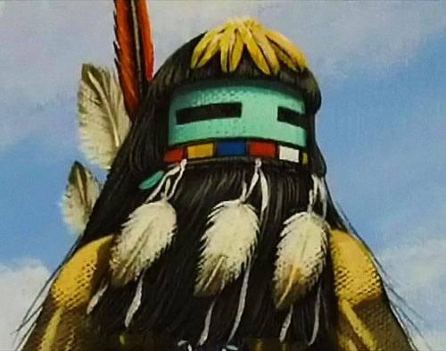 Katchina Pueblo