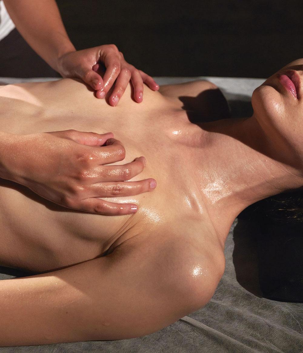 érotique massage que faire pendant les préliminaires