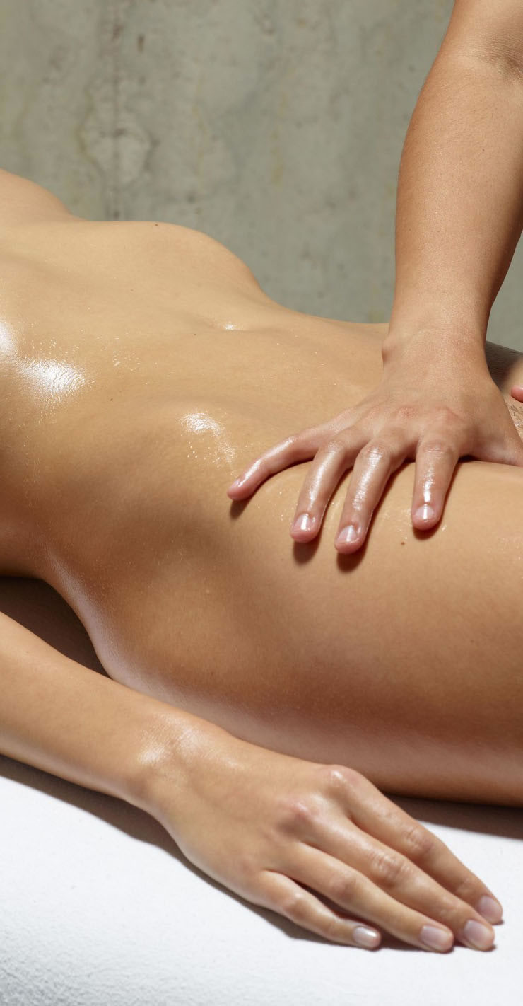massage pubien massage tantrique nu