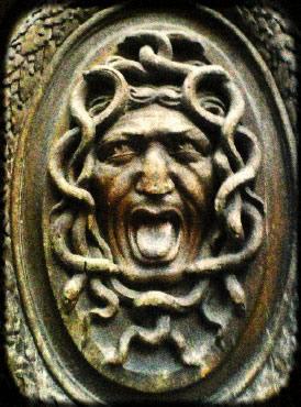 Méduse - Mythologie grecque