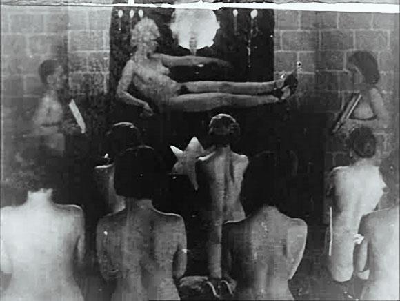 Messe noire 1928 - 1 part 9
