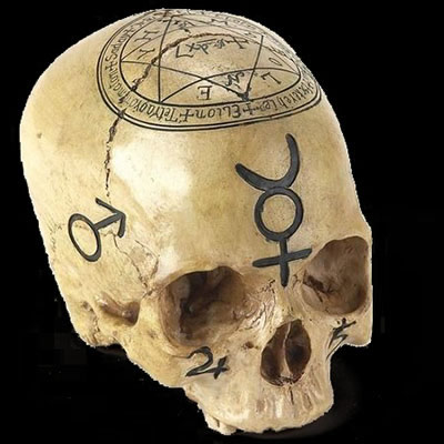 Image de Les lucifériens et la Wicca