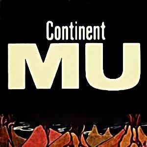 Le continent perdu Mu