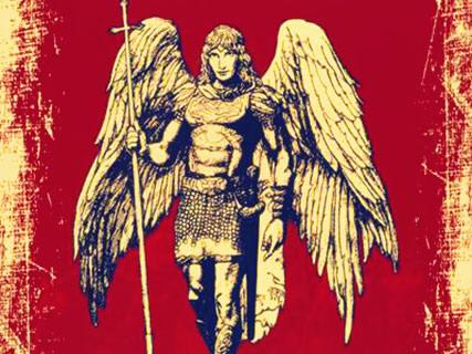Mythe des anges