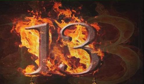 Le nombre 13
