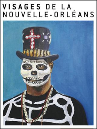 Déguisement Nouvelle Orléans