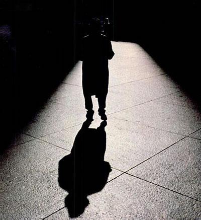 La nature des ombres