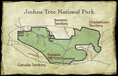 Parc Joshua Tree