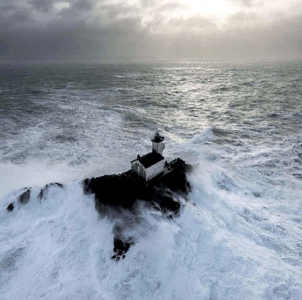 Image de La légende du phare maudit de Tévennec en Bretagne partie 6