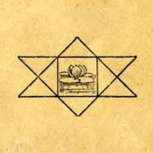 Symbole de la philosophie Cosmique