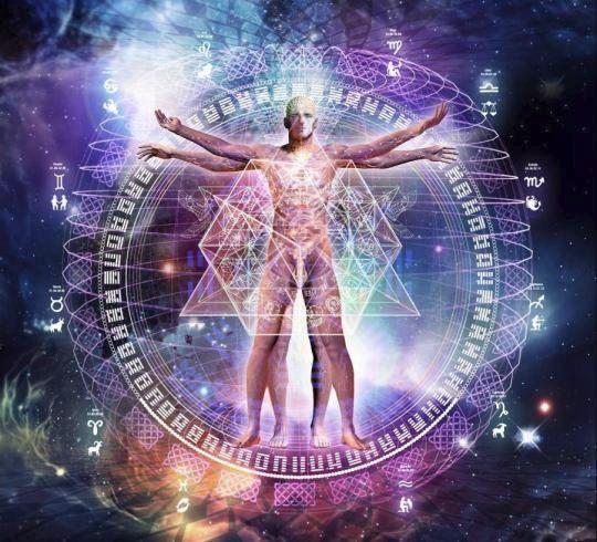 Philosophie Cosmique