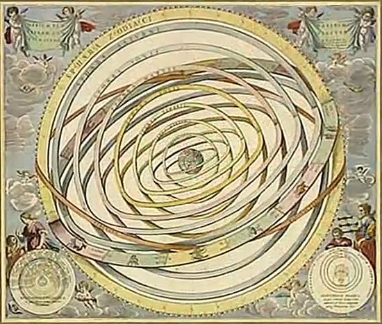 Astronomie arabe