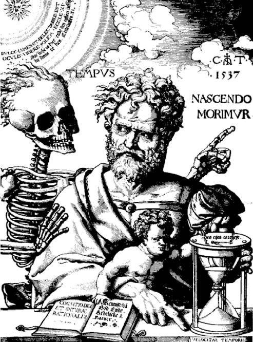 Illustration Picatrix