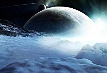 Planète de glace