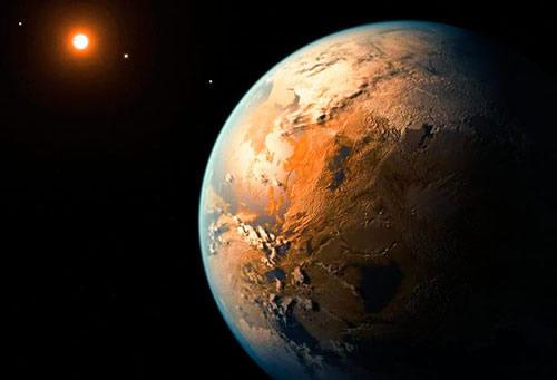 Planètes Goldilocks