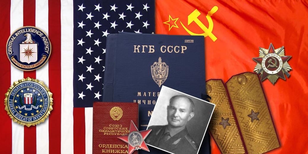L'agent Polyakov