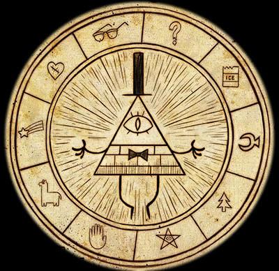 L'oeil de la pyramide