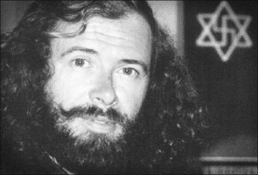 Raël en 1979