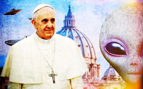 Religions et extraterrestres