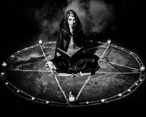 Le rituel du cercle