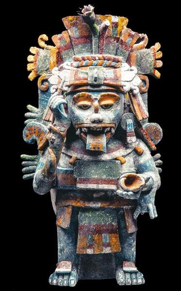 Roi Maya
