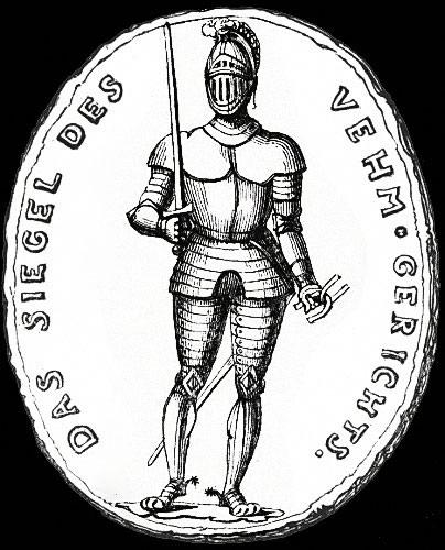 Sainte Vehme