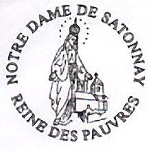 Communion de Satonnay