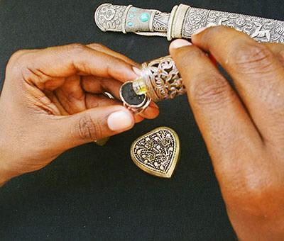 Shour marocain