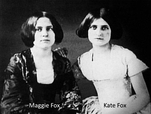 Les sœurs Fox