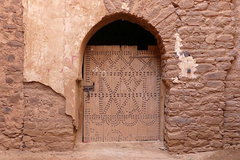 Sorcellerie au Maroc