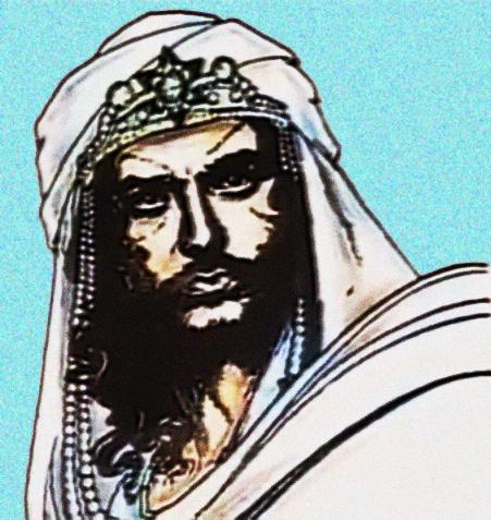 10 indices pour reconnaitre un sorcier arabe