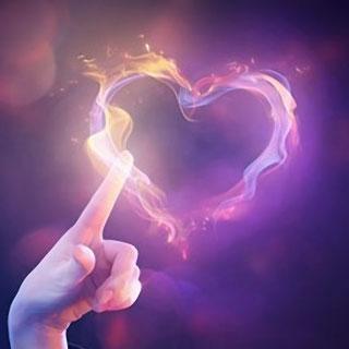 Les secrets des sorts d'amour