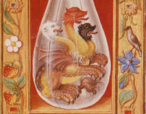 Image de Toyson d'Or ou La Fleur des Thresors