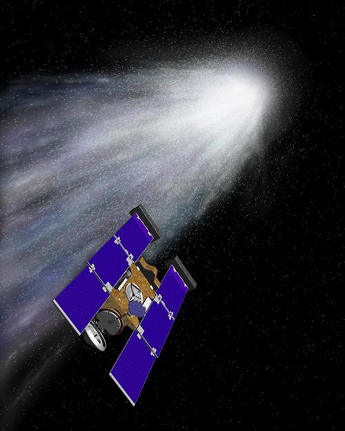 Mission Startdust