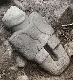 Statuettes de Batambal