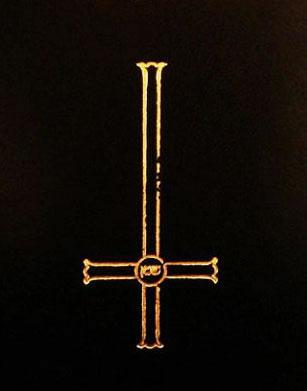 Les symboles inversés