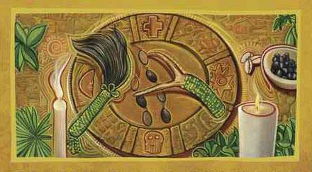 Système de divination Ifa