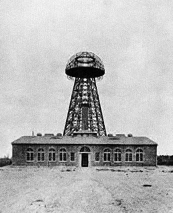 Tour Tesla