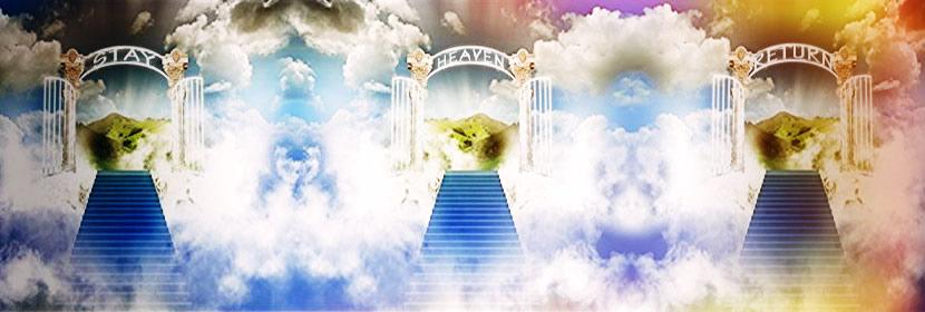 Les trois portes du Nirvana