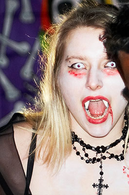 Vampyrisme