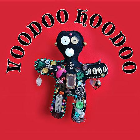 Image de Les ingrédients du Hoodoo