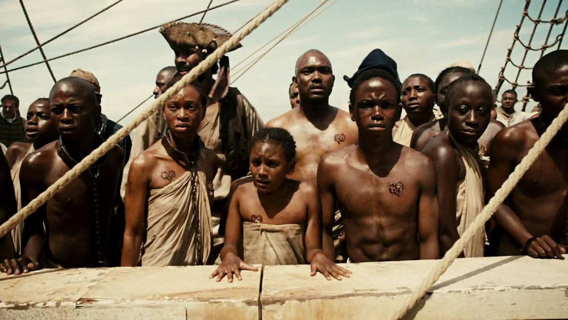 Les Yoruba en esclavage